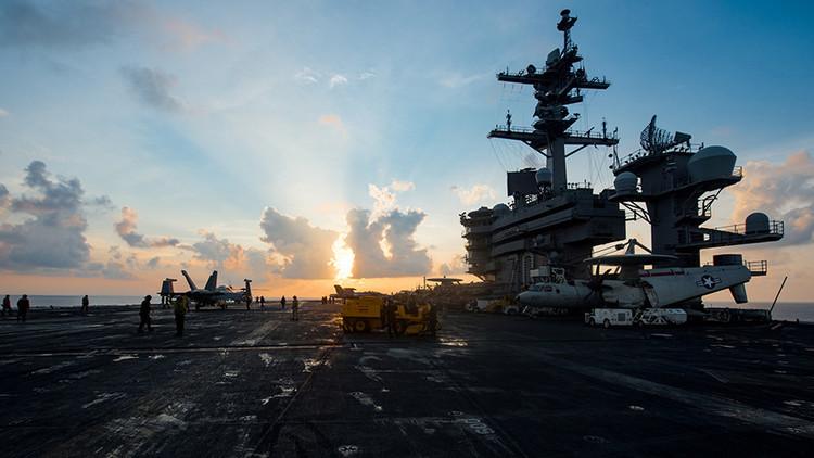 """""""Hay una hoja de ruta clara para la paz en la Península coreana, pero Trump va en dirección opuesta"""""""
