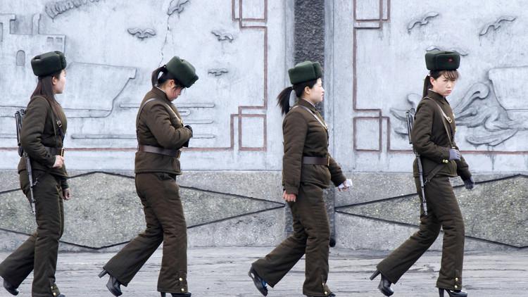 El peor escenario: Cómo sería una segunda guerra de Corea