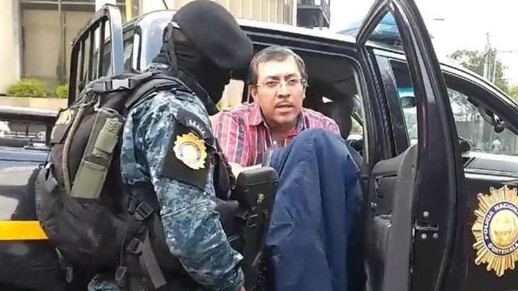 """Cae """"Don Elmer"""" el principal contacto del 'Chapo' Guzmán en Guatemala"""