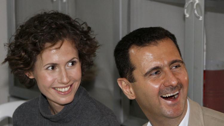 """""""Buscan anular la ciudadanía británica a la esposa de Al Assad, ¿pero qué pasa con Blair y Cameron?"""""""