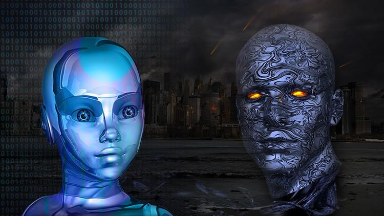 El peligro de la inteligencia artificial: ¿Se acerca el día en que las máquinas dominarán al mundo?