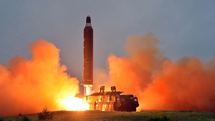 La ONU: El mundo vive la mayor amenaza de ataque nuclear desde la Guerra Fría