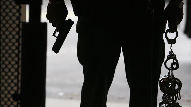 FUERTES IMÁGENES: Policía asesina a una mujer de 73 años durante un entrenamiento en EE.UU.