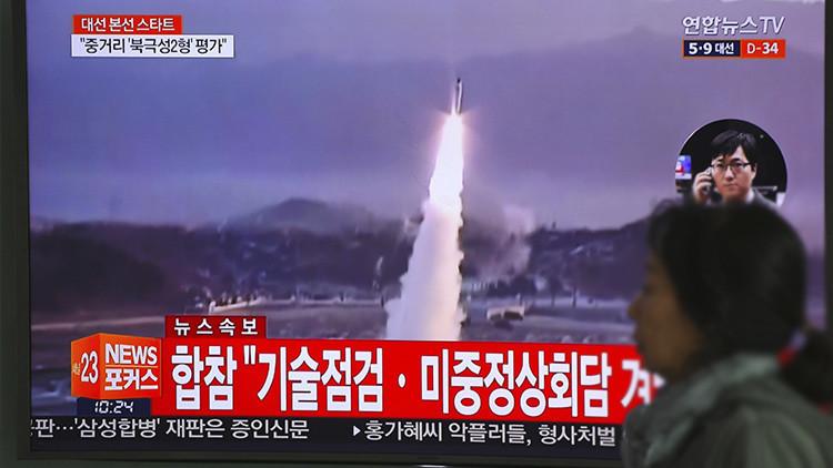 Revelan las probables fechas de la prueba nuclear de Pionyang