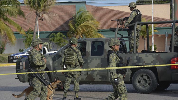 Fin de semana violento en México: Más de 35 personas fueron asesinadas en varios estados del país