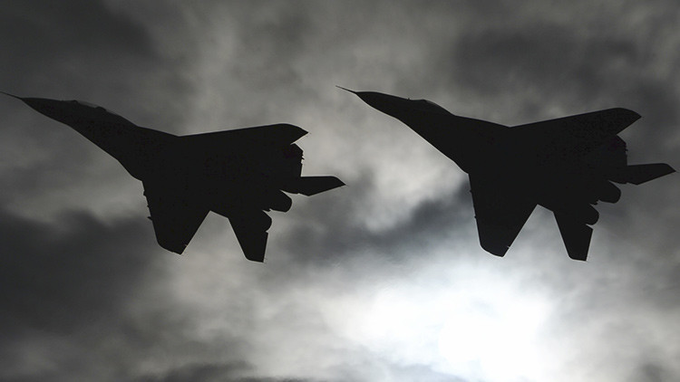 ¿Deberían Corea del Sur y EE.UU. temer a la Fuerza Aérea de Corea del Norte?