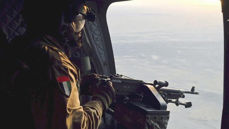 """La """"pequeña Esparta"""" del Golfo con grandes ambiciones militares"""