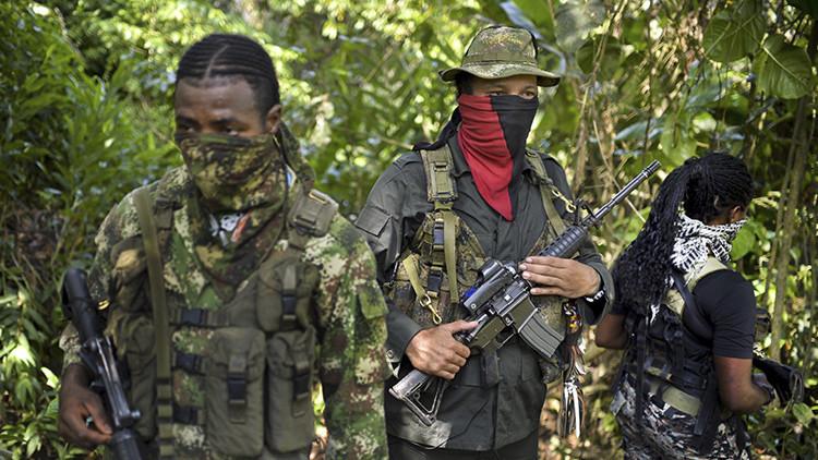 Colombia: Un rusoarmenio secuestrado por el ELN hiere a cinco insurgentes durante su fuga