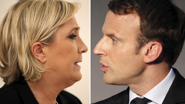 Fin del bipartidismo en Francia: 'socioliberalismo' y proteccionismo lucharán por la presidencia