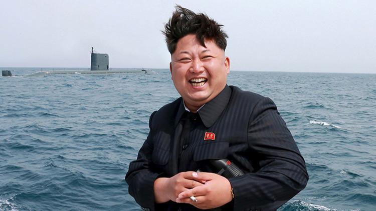 ¿Qué tan poderosos son los submarinos norcoreanos?