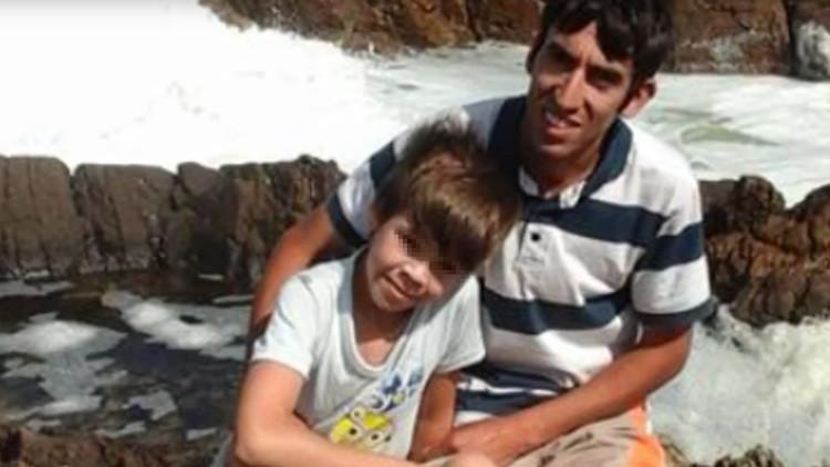 Horror en Uruguay: entrenador de fútbol infantil mata a su 'hijo' tras abusar de él y se suicida