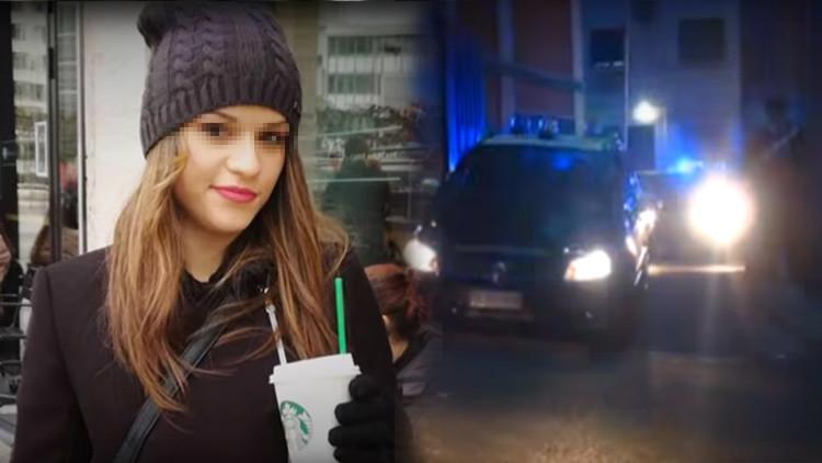 Hija de un mafioso italiano se suicida porque sus amigos no fueron a su fiesta de graduación