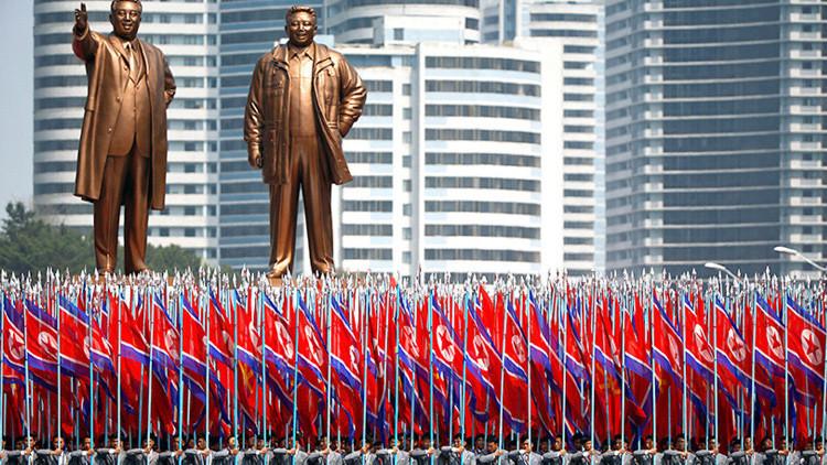 De las palabras a los hechos: ¿Corea del Norte se puede permitir una guerra a gran escala?