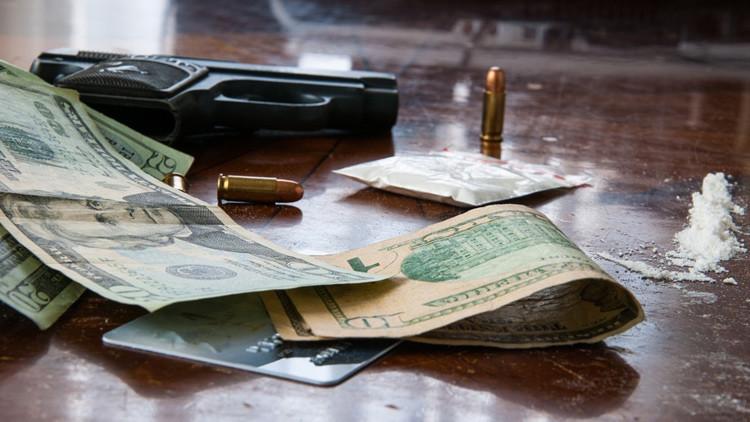 Impresionante asalto en Paraguay: una banda armada con explosivos roba 40 millones de dólares