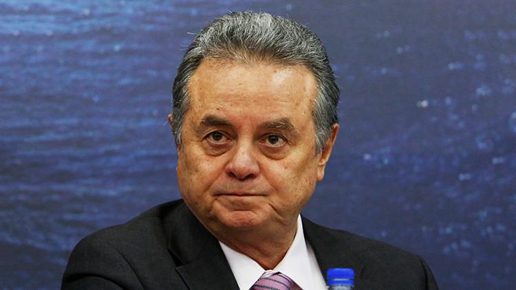 ¿México, el futuro líder energético del mundo? RT habla con el secretario de Energía de este país