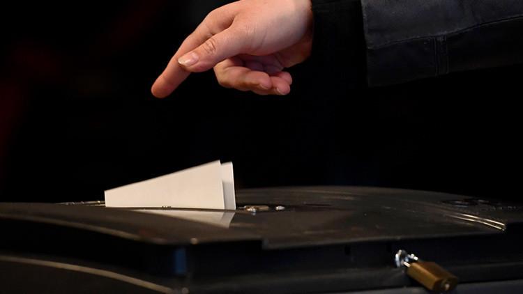 Un país cancela las primarias porque demasiados ciudadanos querían votar