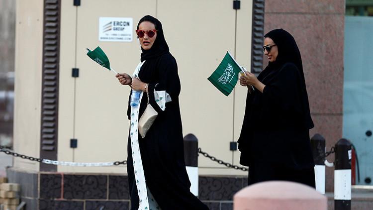 """""""Pirómano entre bomberos"""": Apoyan que Riad lidere comisión de la ONU para los derechos de la mujer"""