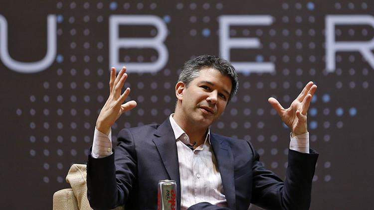 'Uberespionaje': Apple descubre que Uber rastrea indebidamente a los usuarios de iPhone