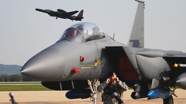 Washington se prepara para evacuar a 230.000 estadounidenses de Corea del Sur