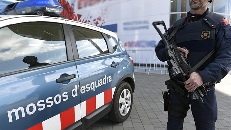 Operación contra el yihadismo en Cataluña: 4 detenidos vinculados con los atentados de Bruselas