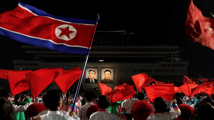 """""""El desarrollo nuclear es el único medio que tiene Corea del Norte para su supervivencia"""""""