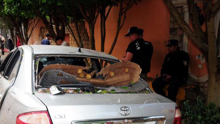 Detienen en Brasil a ocho sospechosos del gran asalto armado en Paraguay