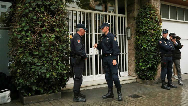 Cataluña: registros en viviendas y despachos de la familia Pujol tras la detención del hijo mayor