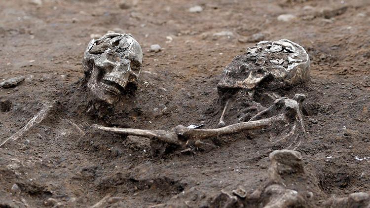 Encuentran el esqueleto de un inmigrante en el desierto de Arizona