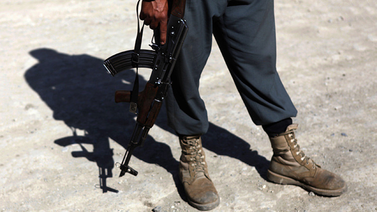 Terroristas se matan entre sí: casi 100 muertos tras choques entre el EI y talibanes en Afganistán