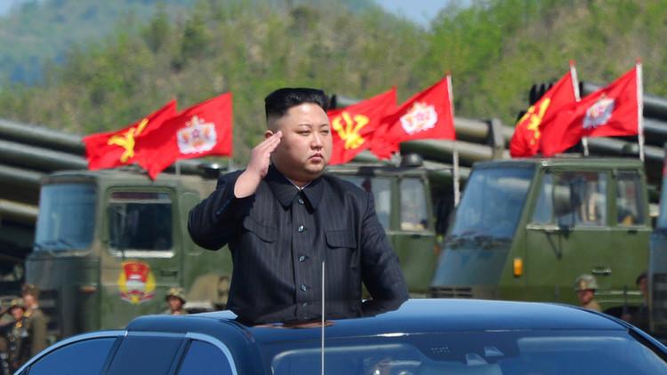 """Pionyang: """"No tememos una guerra con EE.UU. y no dudamos de nuestra victoria"""""""
