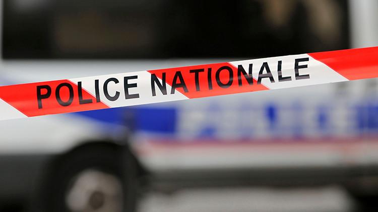 Dos policías heridos de bala en la isla francesa de Reunión por un hombre con vínculos islamistas