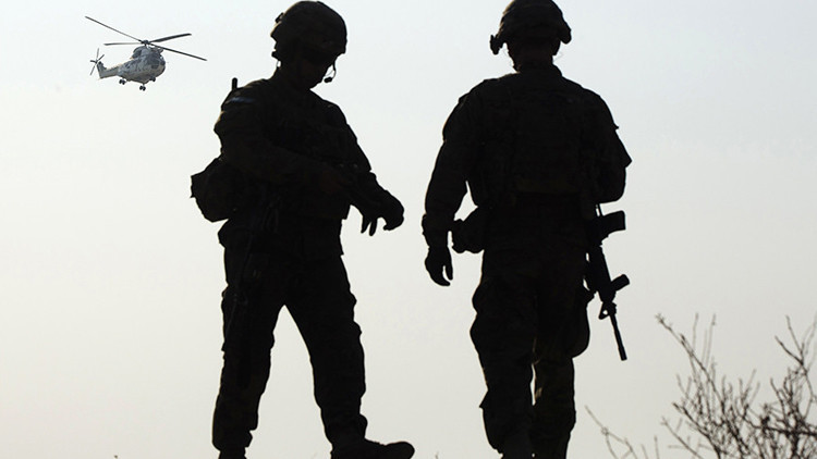 """Pentágono: """"Dos soldados de EE.UU. fallecen mientras luchaban contra el EI en Afganistán"""""""