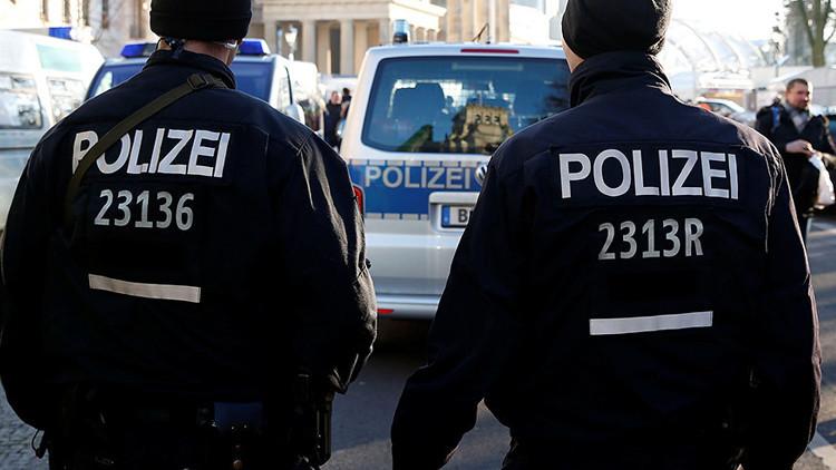 La Policía dispara a un hombre cerca de un hospital de Berlín