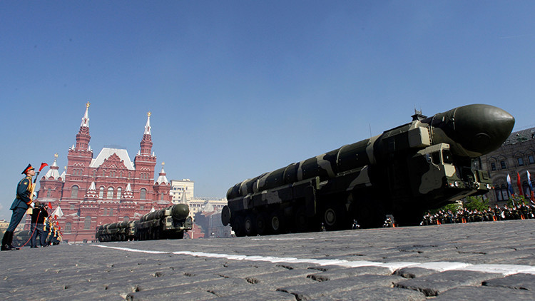 """""""Nada que temer"""": Senador ruso sobre la posibilidad de un ataque nuclear sorpresa por parte de EE.UU"""