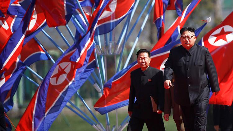 """Corea del Norte no dejará de hacer ensayos nucleares mientras EE.UU. continúe con su """"agresión"""""""