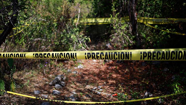"""600 cadáveres apilados: sobrecupo en morgues de este estado mexicano es ya """"un problema sanitario"""""""