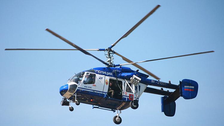 Rusia suministrará al Ejército indio 200 helicópteros Ka-226