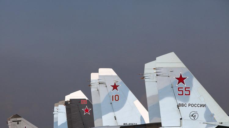 Rusia anuncia cuándo realizará su primer vuelo el futurista bombardero estratégico PAK-DA