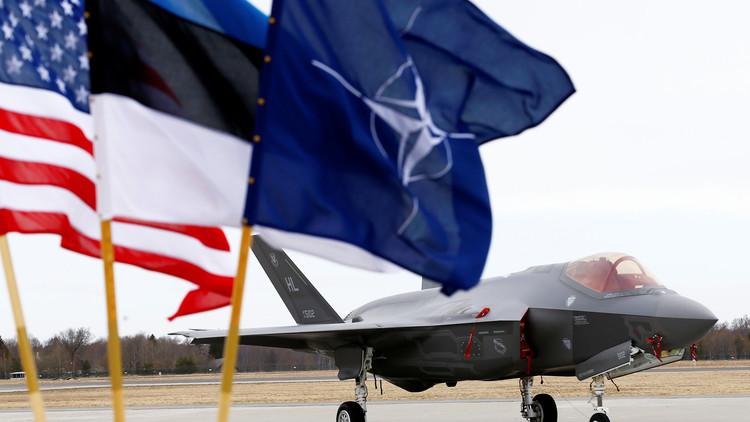 """""""Narraciones muy cuestionables"""": ¿cómo puede EE.UU. desatar una guerra contra Rusia?"""