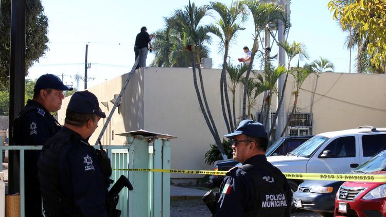 México: capturan a El Chito, líder del Cártel de La Línea