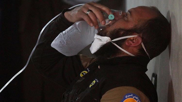 """""""Incoherencias evidentes"""": Moscú cuestiona el informe francés sobre uso de armas químicas en Siria"""
