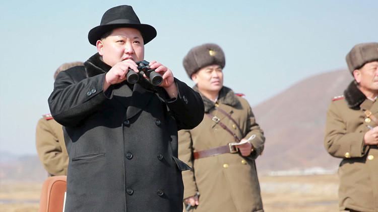 """Pionyang: """"Un ataque de EE.UU. a Corea del Norte podría devolverse como un búmeran"""""""