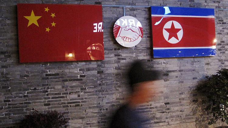 """""""La crisis con Corea del Norte es la peor que se ha visto"""""""