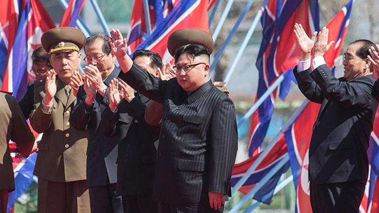"""Presidenta del Senado ruso: """"La solución armada del asunto norcoreano conllevaría una catástrofe"""""""
