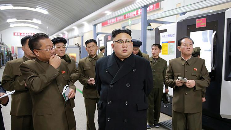 Tres miedos de Kim Jong-un que explican toda la política de Corea del Norte