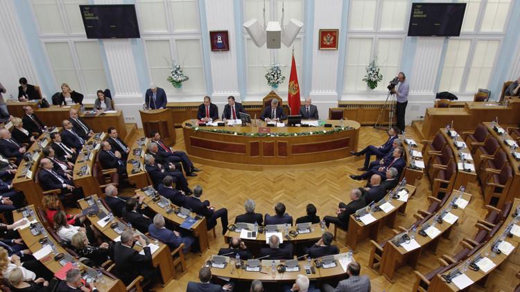 Moscú lamenta profundamente la decisión de Montenegro de entrar en la OTAN