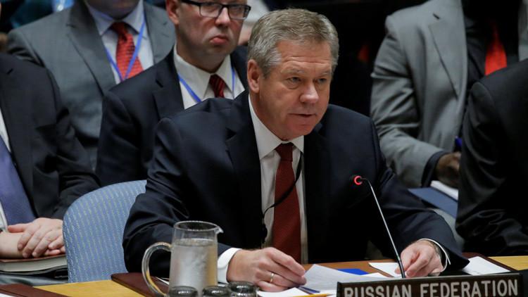 """Rusia: """"Cualquier paso mal calculado hacia Pionyang llevaría a consecuencias catastróficas"""""""