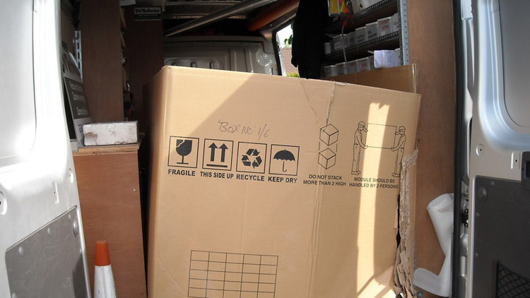 Asesinan a una mujer argentina en México y ocultan su cuerpo en una caja de cartón