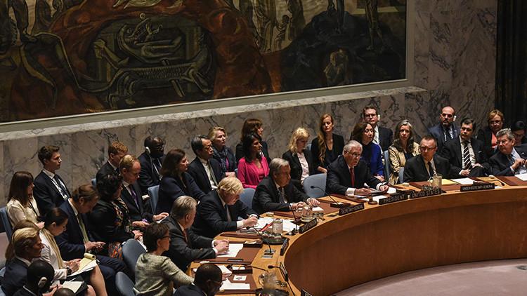 """Secretario general de la ONU: """"Las medidas contra Pionyang pueden aumentar la carrera armamentista"""""""