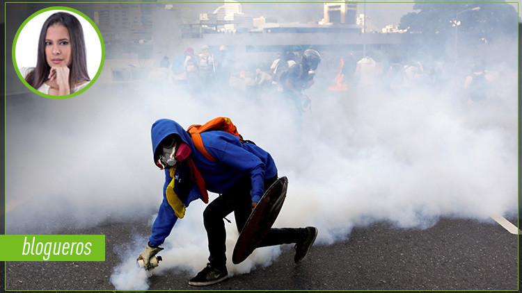 Cómo se usa el Manual del golpe suave contra la Revolución Bolivariana